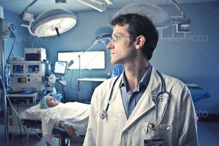 Hyperbaric medicine post surgery