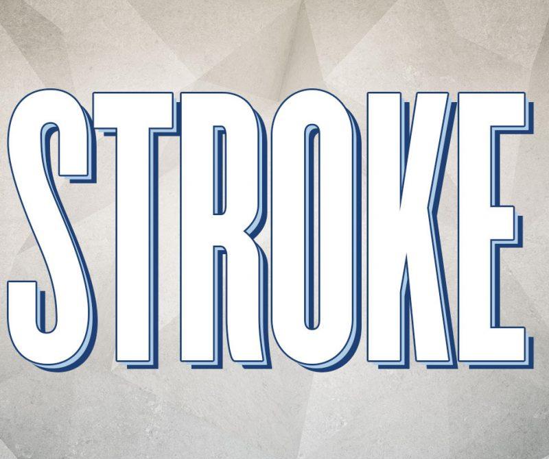 hyperbaric stroke