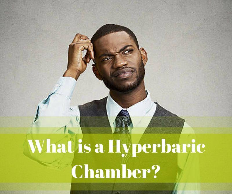 hyperbarics chamber