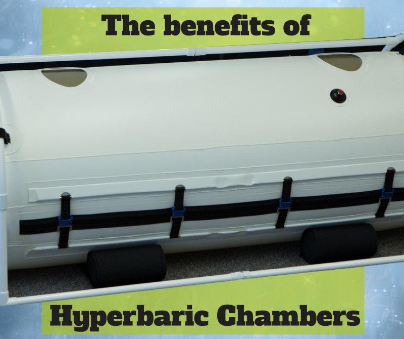 Benefits of Hyperbaric Oxygen Treatment