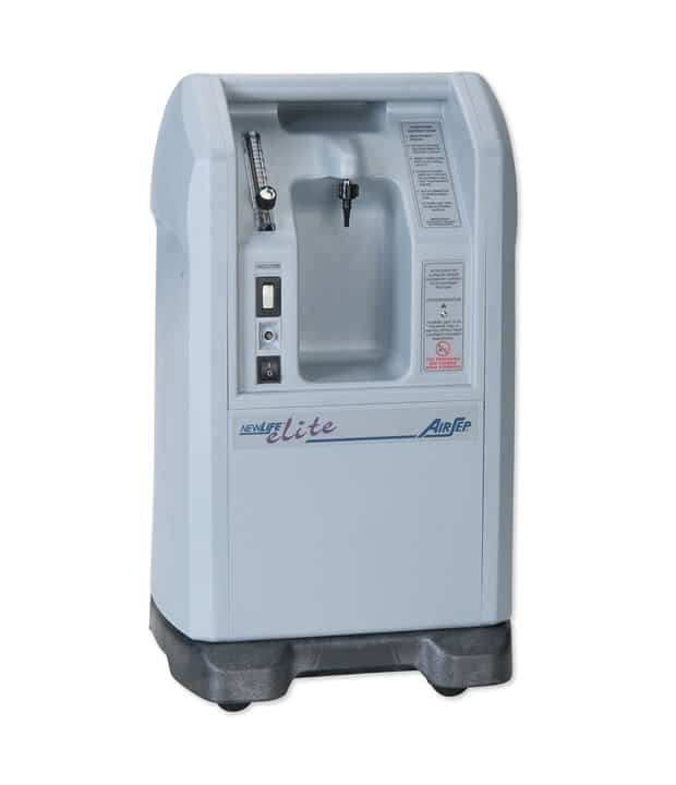 AirSep Intensity 10L Oxygen Concentrator