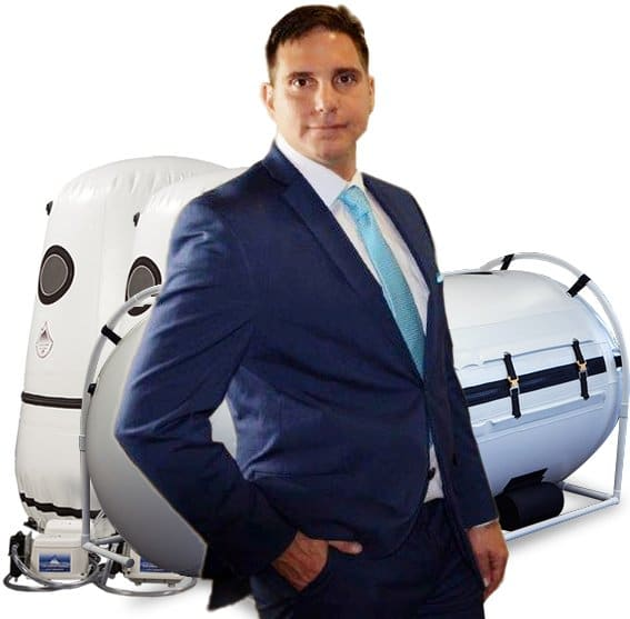 start hyperbaric business
