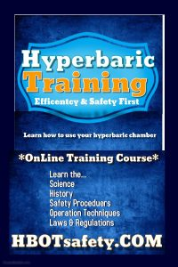 hyperbaric training