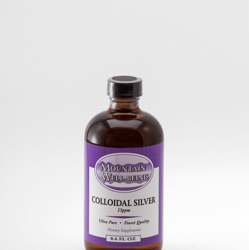 Colloidal Silver 8.6 oz.