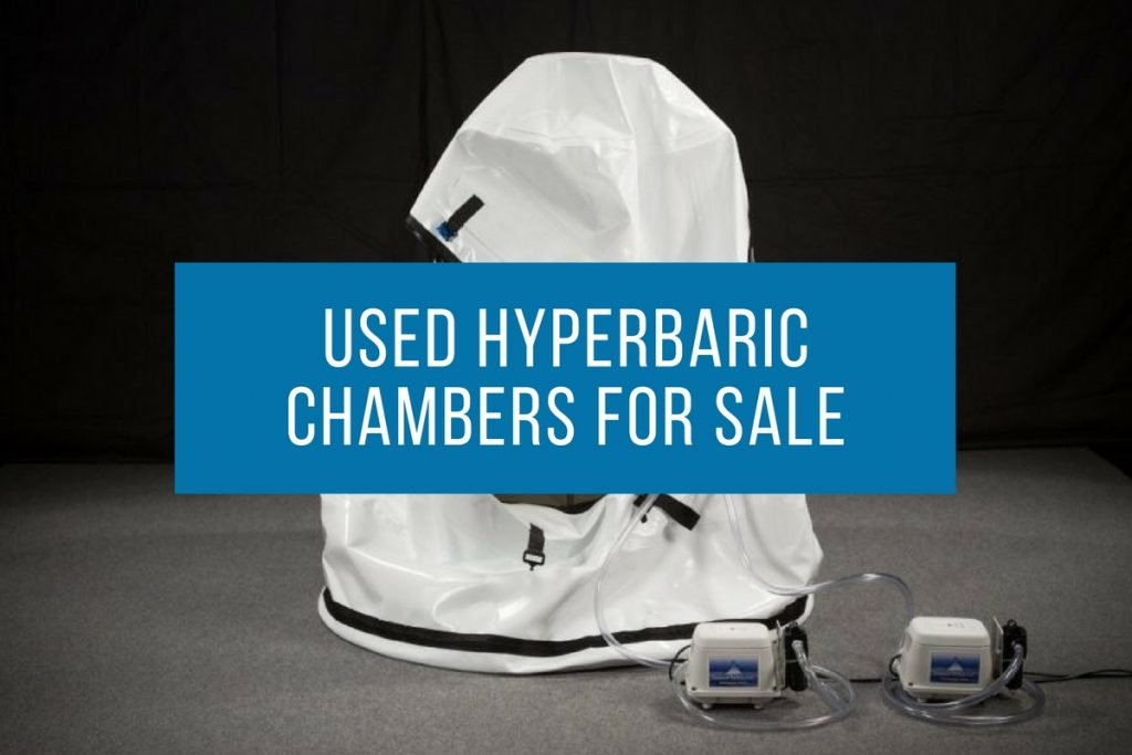 used hyperbaric chamber for sale