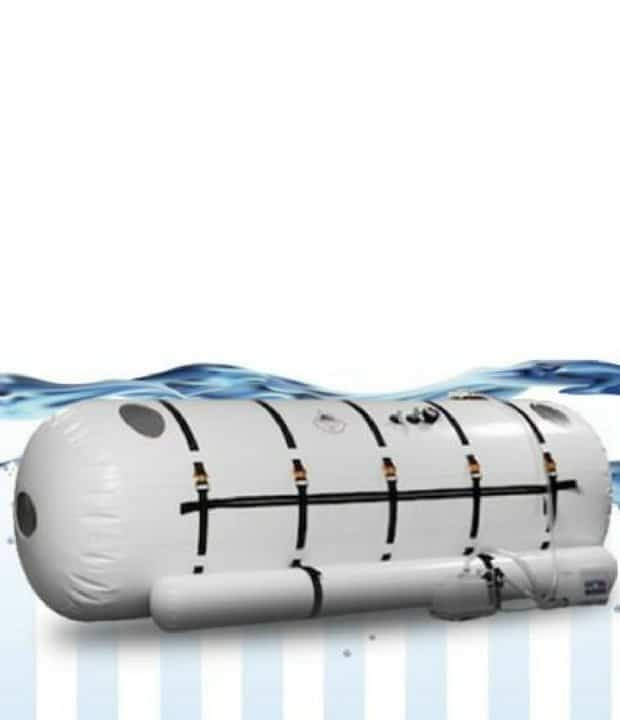40 Grand Dive Hyperbaric Chamber Sale