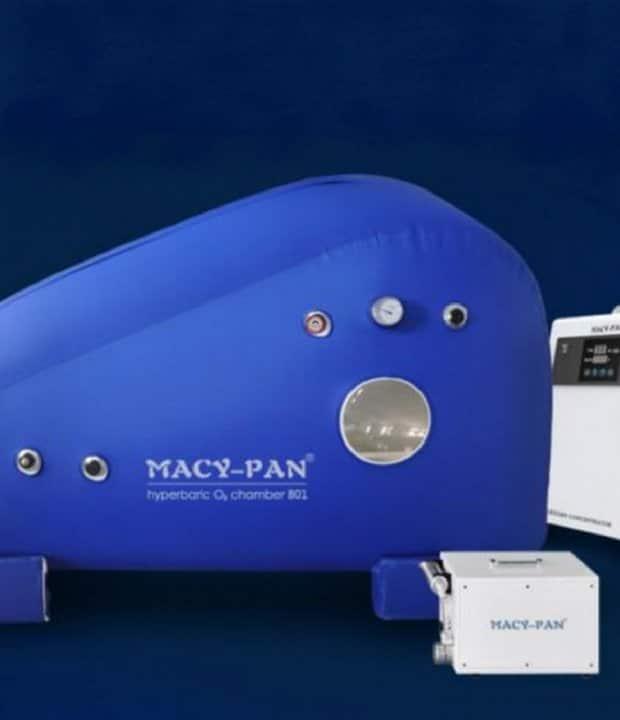relaxer hyperbaric chamber
