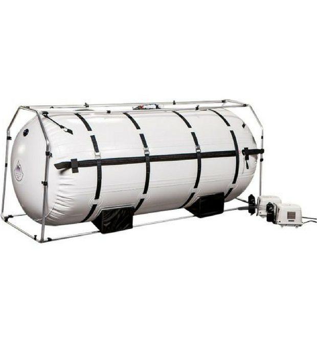 40 Grand Dive Mild Hyperbaric Chamber