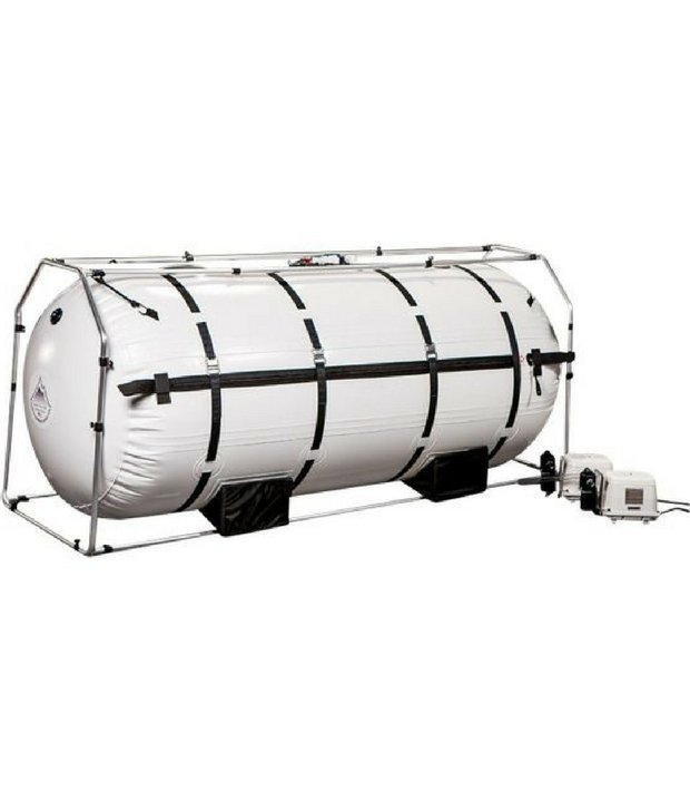 40 Grand Dive Mild Hyperbaric Chamber