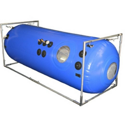 27 mild hyperbaric chamber