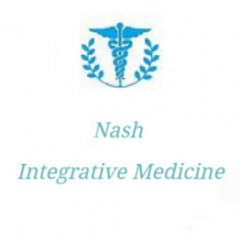 logo nash integrative medicine