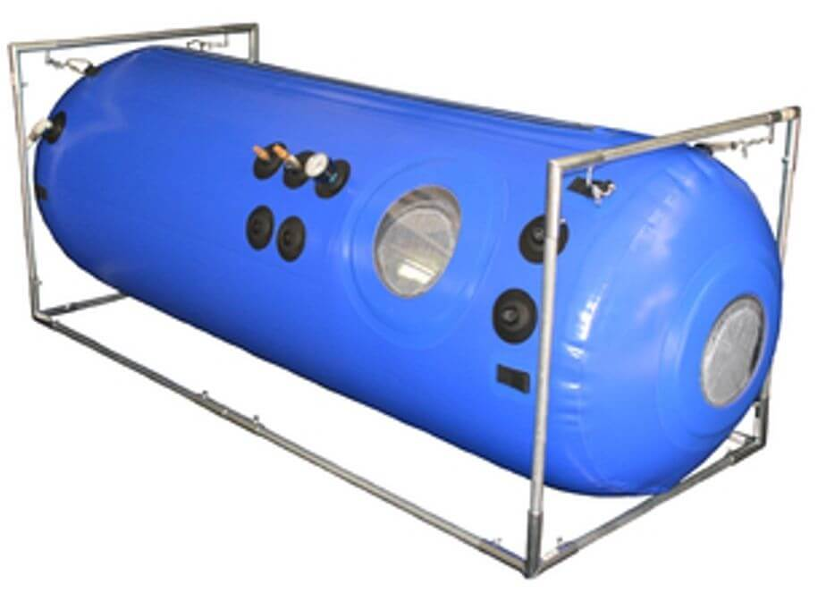 "27"" hyperbaric chamber for sale"