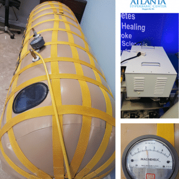 flexi-lite 32 USED hyperbaric chamber