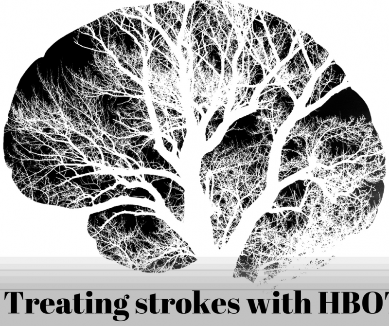 Stroke Hyperbaric Oxygen Therapy