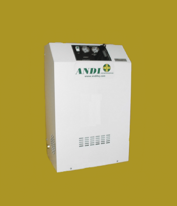 ANDI Oxygen Concentrator