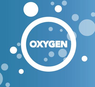 oxygen heals