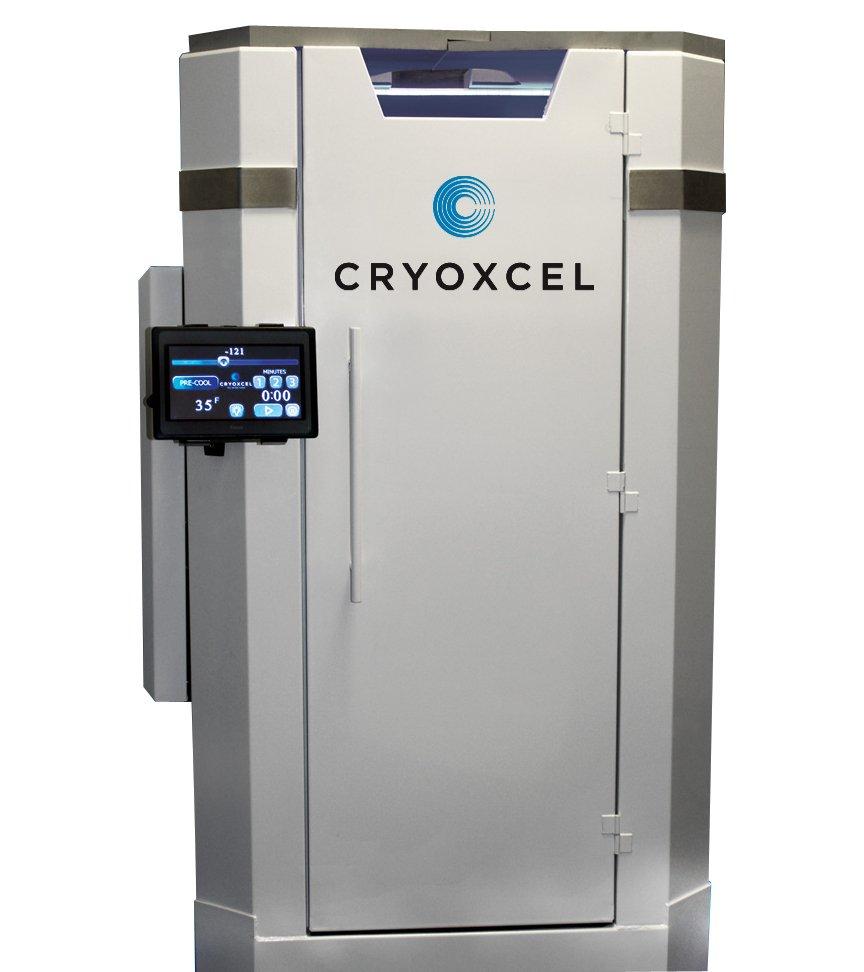 CryoXcel Cryochamber