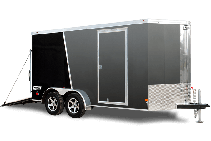 Mobile Cryotherapy treatment trailer for doctors, clinics, therapists