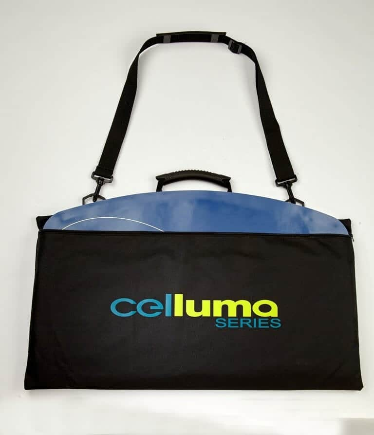celluma pro carrying tote