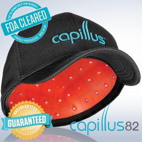Cappillus 82 Laser Cap