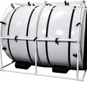 Grand Dive pro hyperbaric chamber