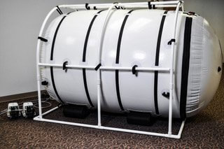Grand Dive Pro Hyperbaric Chamber