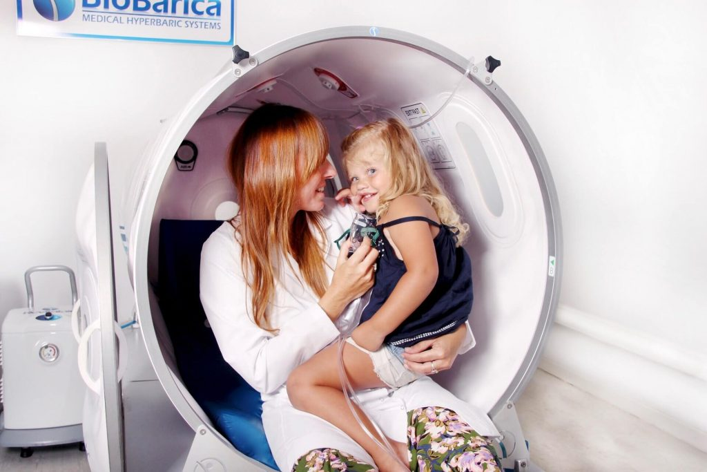 personal hyperbaric chamber