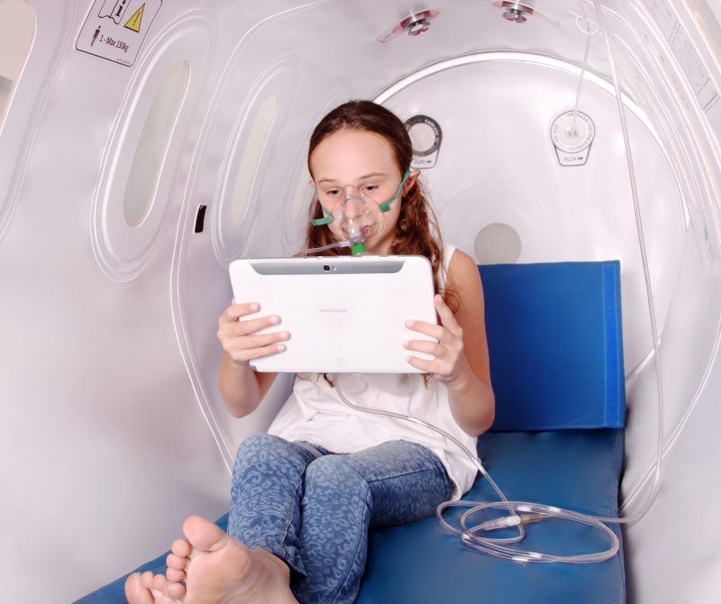 Hyperbaric Oxygen Therapy For Health