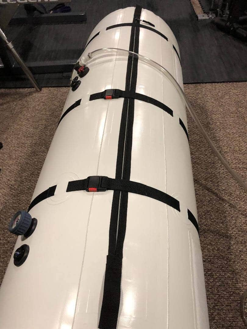 Great Hyperbaric Chamber for Sale