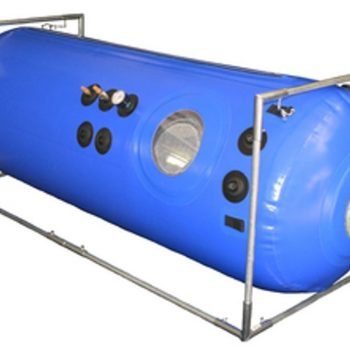 "33"" portable hyperbaric chamber"