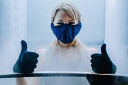 cryotherapy gear