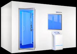 electric cryotherapy rooms
