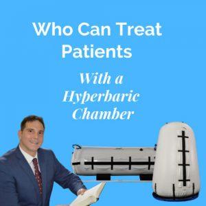 Treat patients