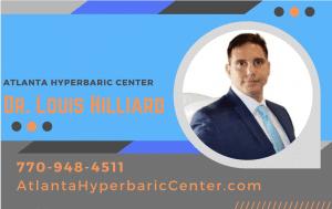 Dr. Louis Hilliard